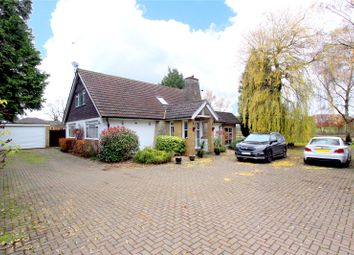 Thumbnail 5 bed detached house for sale in Seabrook Road, Kings Langley