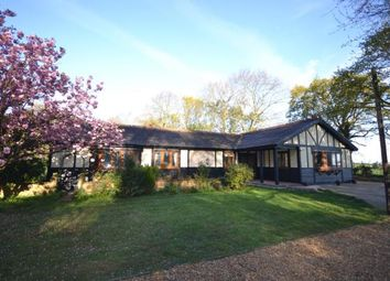 Thumbnail 4 bed bungalow for sale in Southminster, Essex, Uk