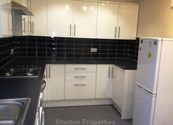 Thumbnail 6 bed flat to rent in Wilmslow Road, Withington, Manchester
