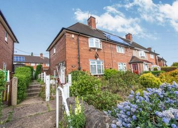Thumbnail 3 bed semi-detached house to rent in Andover Road, Bestwood, Nottingham