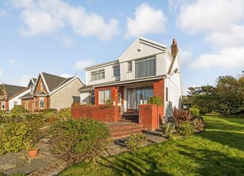 Thumbnail 5 bed detached house for sale in Greenock Road, Largs, North Ayrshire, Scotland