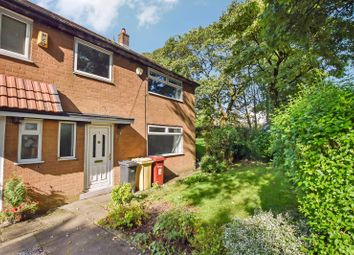 Thumbnail 3 bed semi-detached house for sale in Wilkinson Road, Sharples, Bolton