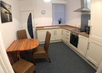 Thumbnail 2 bedroom flat to rent in Church Street, Amble, Northumberland