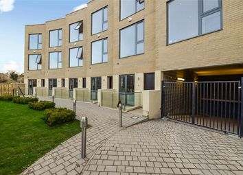 Thumbnail 3 bedroom terraced house to rent in The Crescent, Gunnersbury Mews, Chiswick