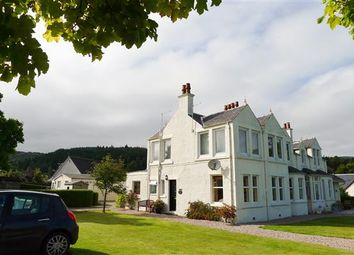 Thumbnail 3 bed flat for sale in Achnacloy Apartment, Altanna, Brodick