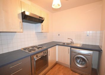 Thumbnail 1 bedroom flat to rent in Ashfields, Deeping St. James Road, Deeping Gate, Peterborough