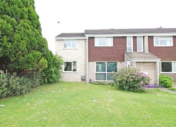 Thumbnail 4 bed end terrace house for sale in Nailsea, North Somerset