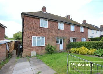 Thumbnail 3 bed semi-detached house for sale in Newcome Road, Shenley, Radlett, Hertfordshire