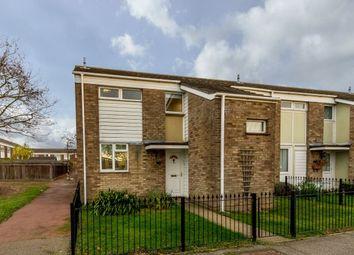 Thumbnail 3 bed property to rent in Ashanti Close, Shoeburyness, Southend-On-Sea