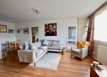 Thumbnail 1 bed flat for sale in Victoria Drive, Southfields