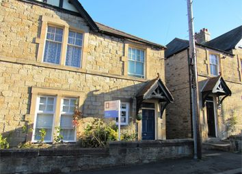 Thumbnail 2 bed flat to rent in St Wilfrids Road, Hexham