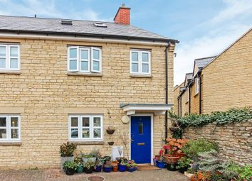 Thumbnail 3 bed end terrace house for sale in Butchers Court, Witney