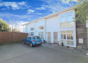 Thumbnail 4 bed terraced house for sale in Hallyburton Road, Hove