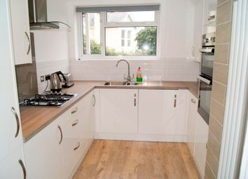 Thumbnail 2 bedroom flat to rent in Burnaby Road, Alum Chine, Bournemouth