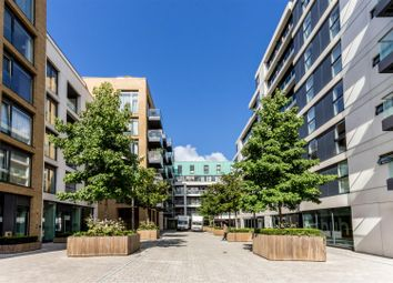 Thumbnail 1 bed flat for sale in Orchard Building, Pear Tree Street, London