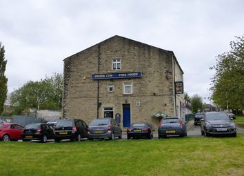 Thumbnail Pub/bar for sale in Cross Leeds Street, West Yorkshire: Keighley