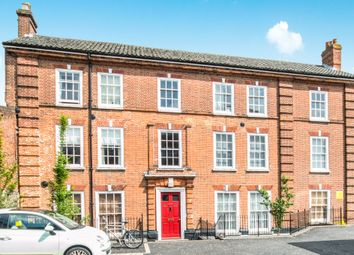 Thumbnail 2 bed flat for sale in Pottergate, Norwich