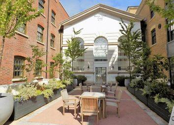2 bed flat for sale in Bowes Lyon Place, Poundbury, Dorchester DT1