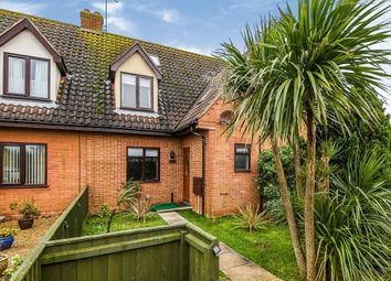 3 bed end terrace house for sale in Chilvers Place, Heacham, King's Lynn PE31
