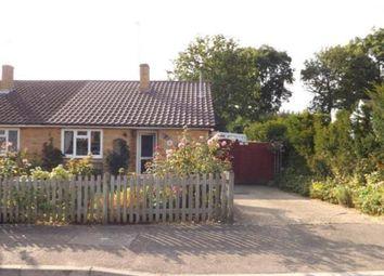 Thumbnail 2 bed bungalow for sale in Crown Road, Edenbridge, Kent