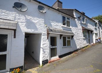 Thumbnail 1 bed cottage for sale in Heol Y Doll, Machynlleth