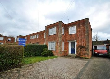 Thumbnail 1 bed maisonette for sale in Four Acres, Welwyn Garden City, Hertfordshire