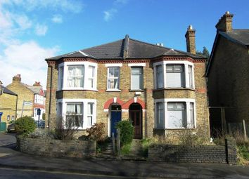 Thumbnail 8 bed semi-detached house to rent in Cowley Road, Uxbridge