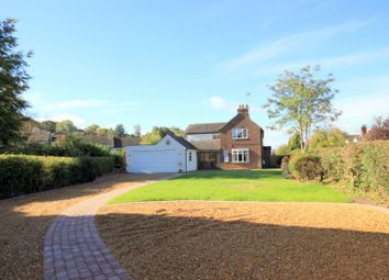 Thumbnail 4 bed property for sale in Pool Lane, Brocton, Stafford