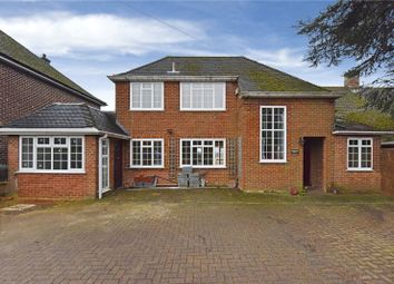 Thumbnail 4 bed detached house to rent in Marlow Road, High Wycombe, Buckinghamshire