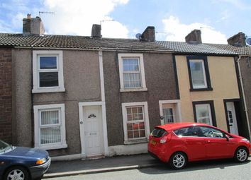 Thumbnail 2 bed terraced house to rent in Trumpet Terrace, Cleator