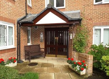 Thumbnail 1 bed flat to rent in Silvas Court, Dacre Street, Morpeth