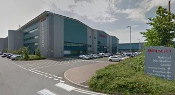 Thumbnail Light industrial to let in Harrison Way, Leamington Spa