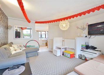 Thumbnail 2 bedroom flat for sale in Rowley Way, St John's Wood