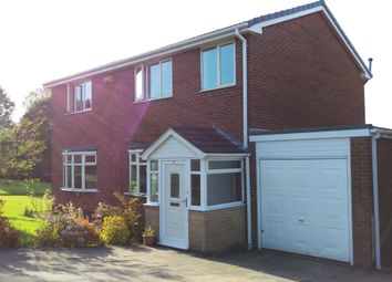 Thumbnail 5 bed detached house for sale in Braeside Grove, Bolton