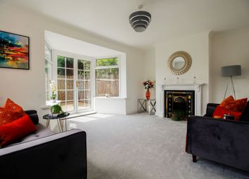 Thumbnail 2 bed property for sale in White Avenue, Langold, Worksop, Nottinghamshire