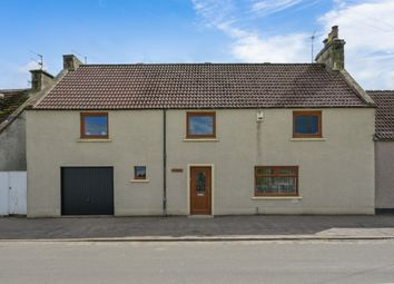 Thumbnail 3 bed terraced house for sale in East End, Freuchie