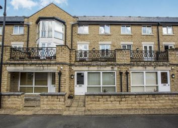 Thumbnail 1 bed flat for sale in Kitchenman Apartments, Charlotte Close, Halifax, West Yorkshire