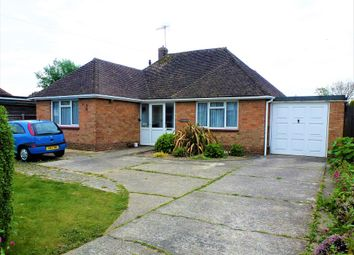 Thumbnail 2 bed detached house for sale in Old Worthing Road, East Preston, Littlehampton