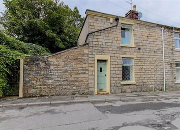 1 bed terraced house for sale in Pickup Street, Oswaldtwistle, Lancashire BB5
