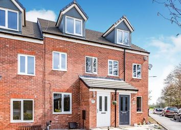 Thumbnail 3 bed terraced house for sale in Academy Way, Lostock, Bolton, Greater Manchester