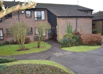 Thumbnail 2 bedroom flat for sale in 11 Abbey Close, Elmbridge Village, Cranleigh, Surrey