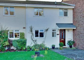 Thumbnail 3 bed terraced house for sale in Etwall, Quarley
