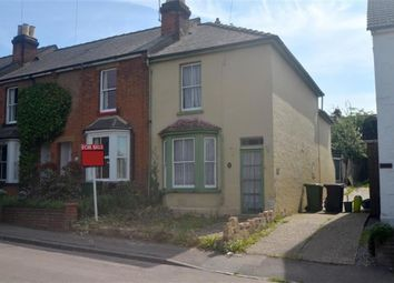 Thumbnail 3 bed terraced house for sale in Treadwell Road, Epsom