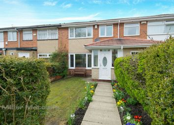 Thumbnail 3 bed town house for sale in Brook House Close, Harwood, Bolton, Lancashire