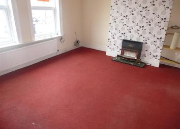Thumbnail 3 bed maisonette to rent in Market Street, Hoylake, Wirral