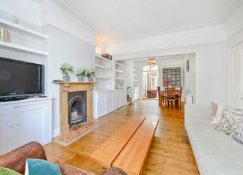 Thumbnail 3 bed terraced house for sale in Alacross Road, London