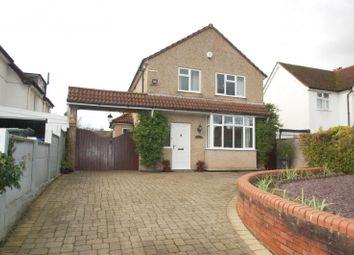 Cheapside Lane, Denham UB9. 4 bed detached house for sale