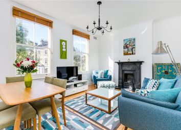 Thumbnail 3 bed maisonette for sale in Bryantwood Road, London