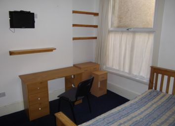 Thumbnail 6 bed shared accommodation to rent in 15 Hawthorne Avenue, Swansea