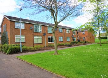 Thumbnail 1 bedroom flat for sale in Rathcoole Close, Newtownabbey